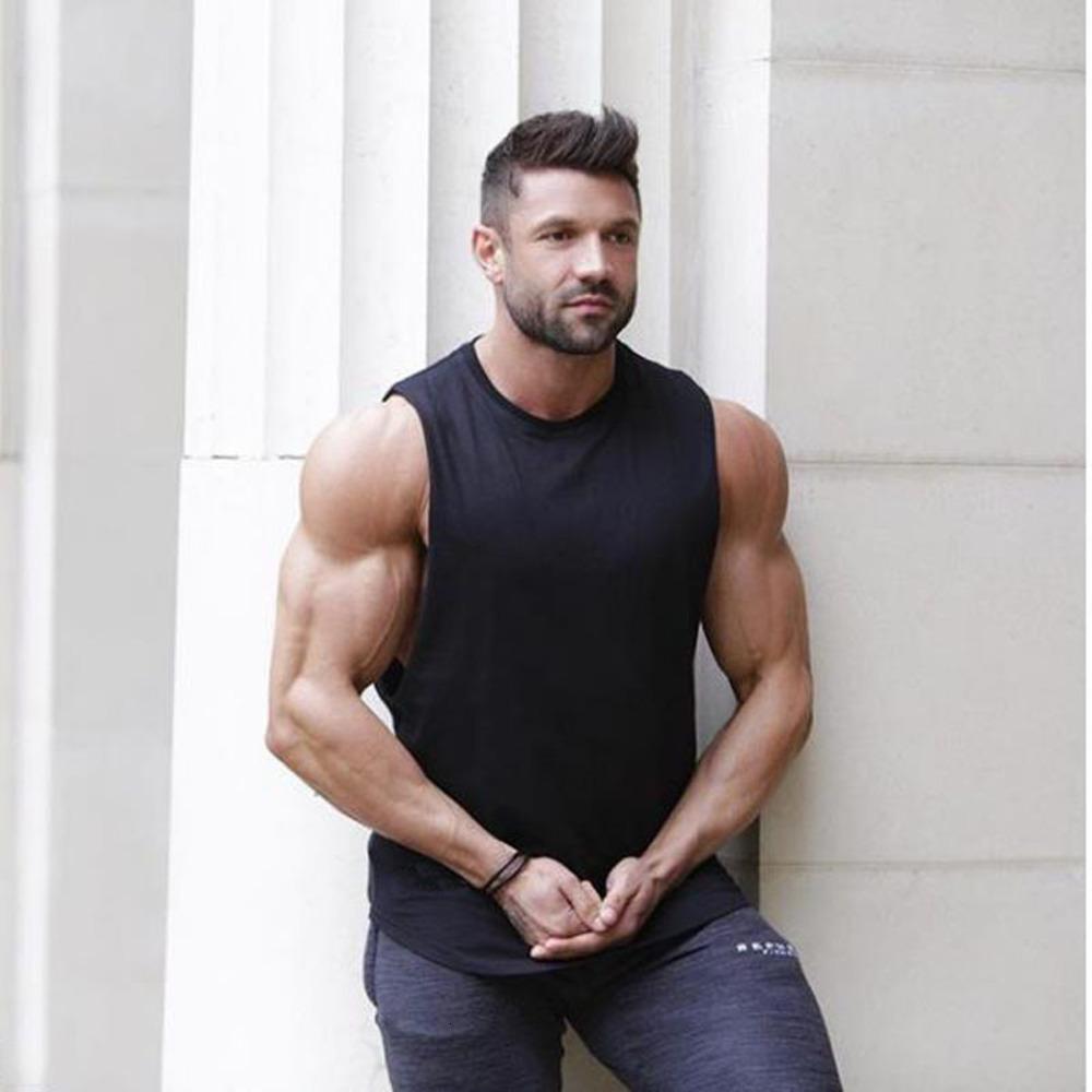 black color man t shirt