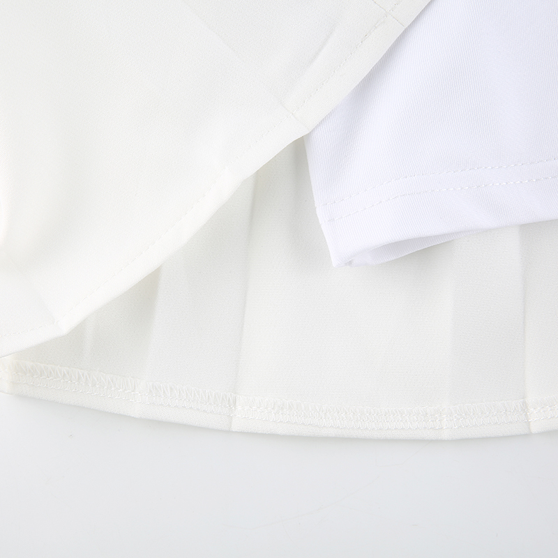 White Embroidery Skirt (26)