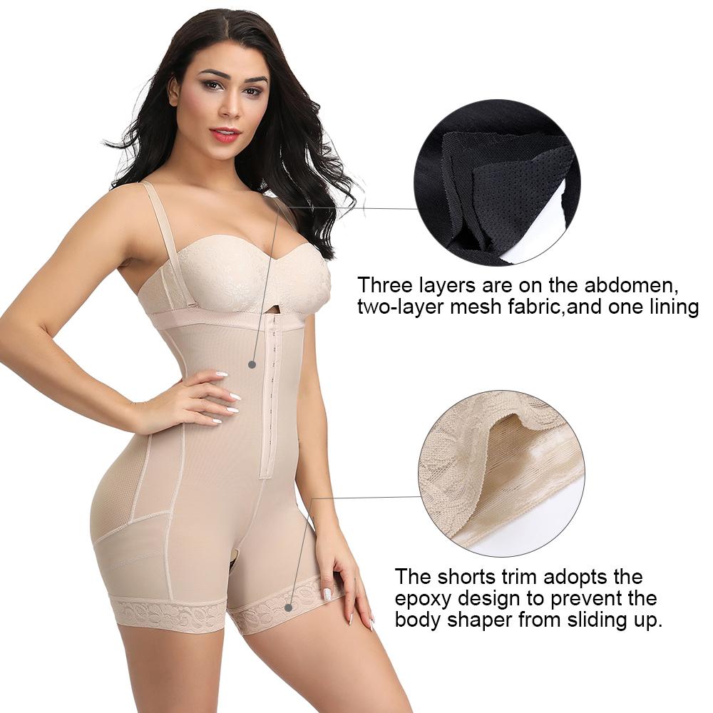 Corset-Secret-Plus-Size-Women-Body-Shaper-Hook-Front-Plus-Size-High-Waist-Body-Shaper-Women(2)