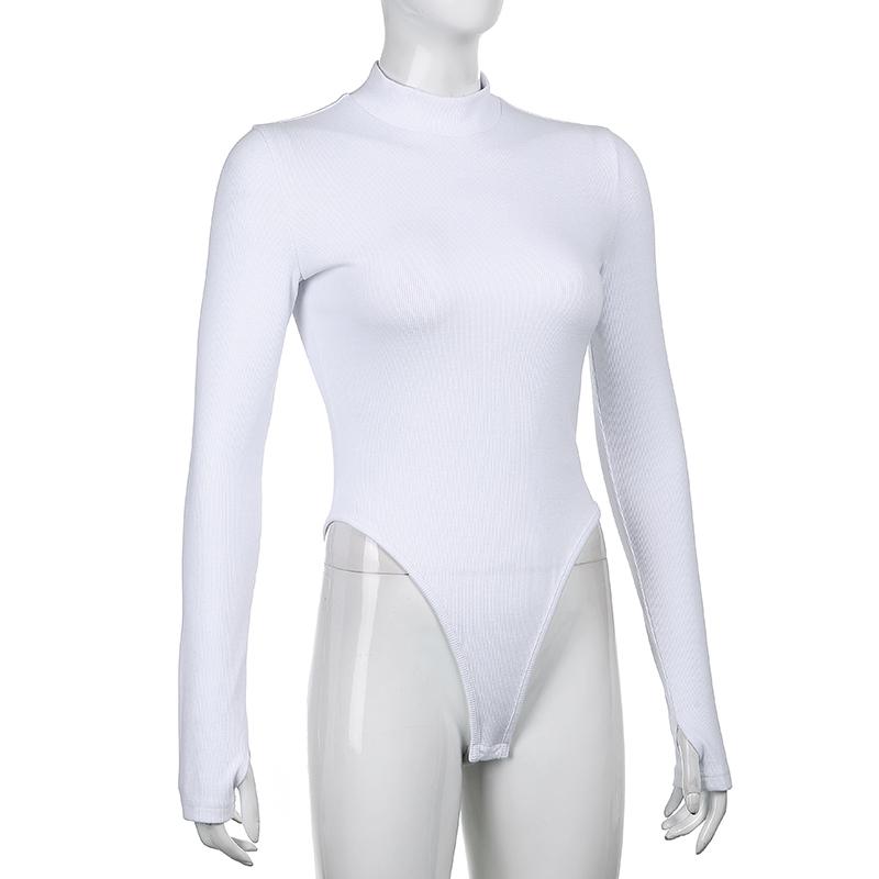 White Bodysuit (3)