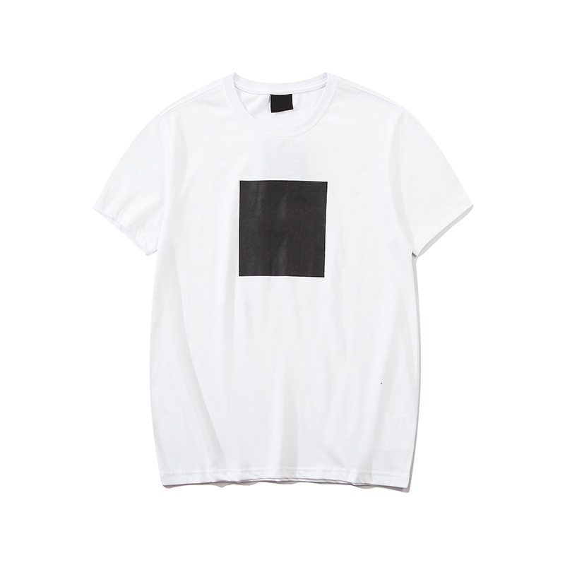 Mens Casual Tshirts Summer Breathabl Tees Street Wears Tops Shirts Unisex Fit Letters Printed T Shirt Round Neck Short Sleeves M-2XL