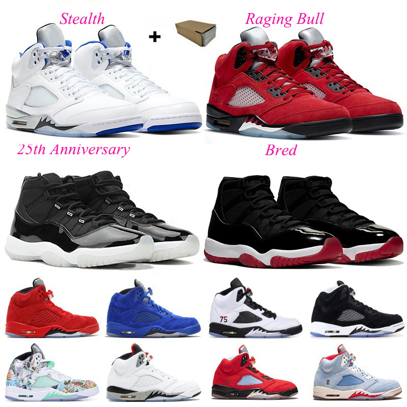 DHgate coupon: men basketball shoes jumpman 5s 11 Raging Bull Stealth 25th Anniversary oregon ducks Space Jam mens women trainers sports sneakers