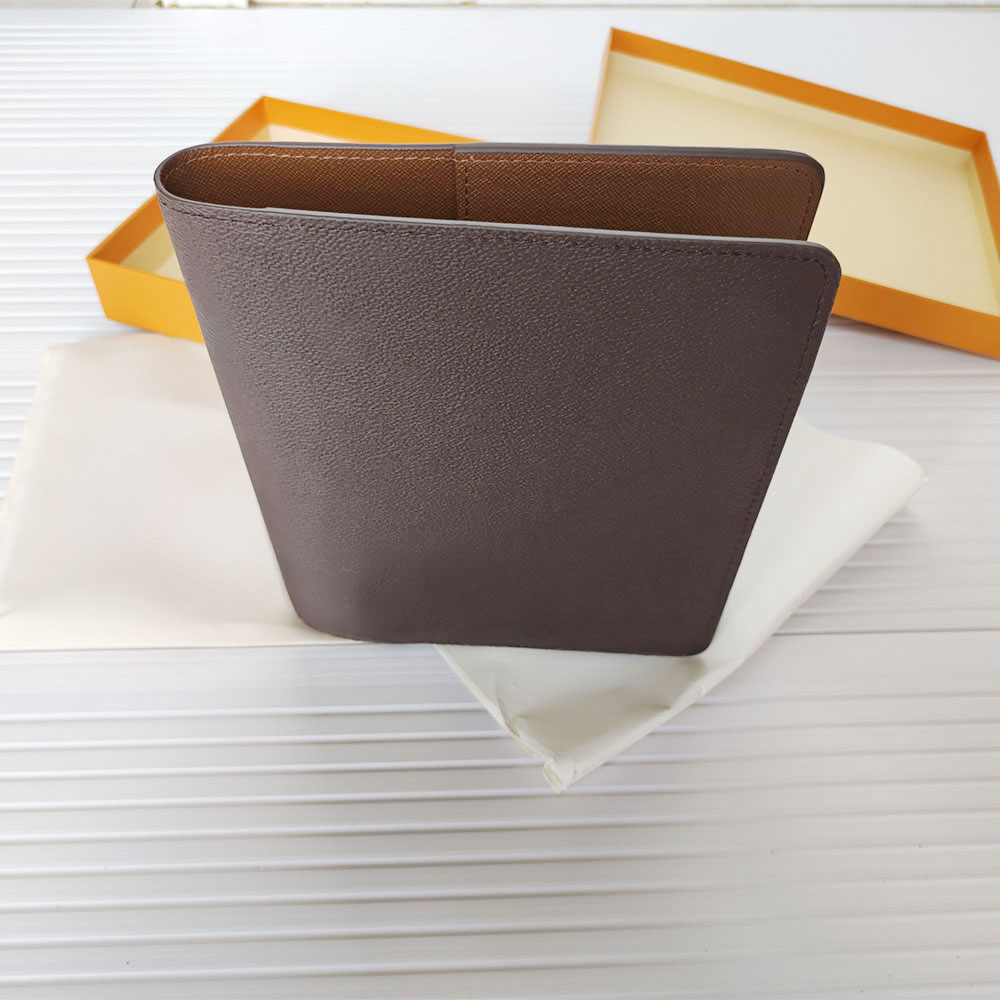 Genuine Leather Cards Holders R20100 R20974 large desk ring agenda cover holder memo planner A5 notebook diary protective case card passport wallet slots with box