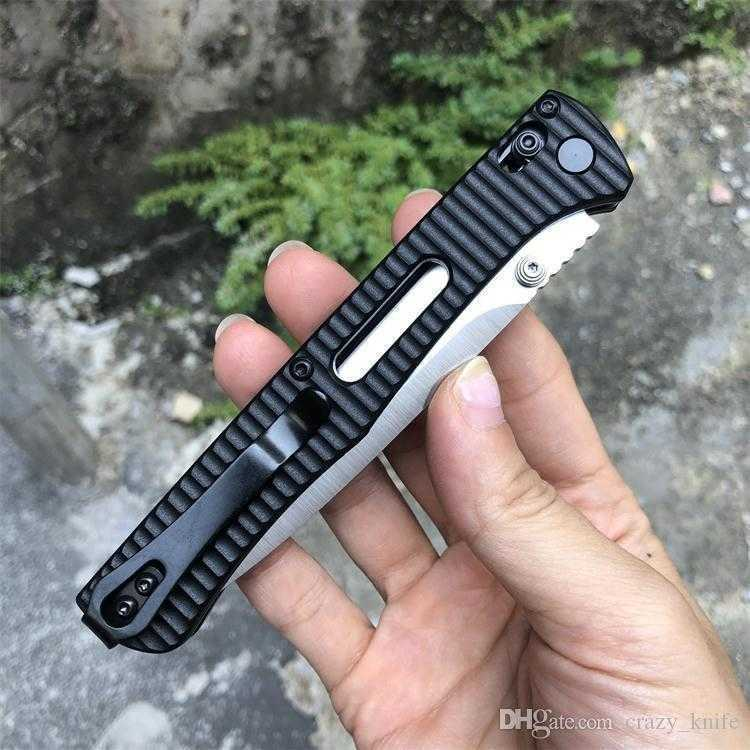OEM BENCHMADE 417/555 EDC Pocket Folding Knife S30V Blade Utility Outdoor knife Tactical Knifes BM940 BM3300 BM 781 42 810 BM555 Tool knife