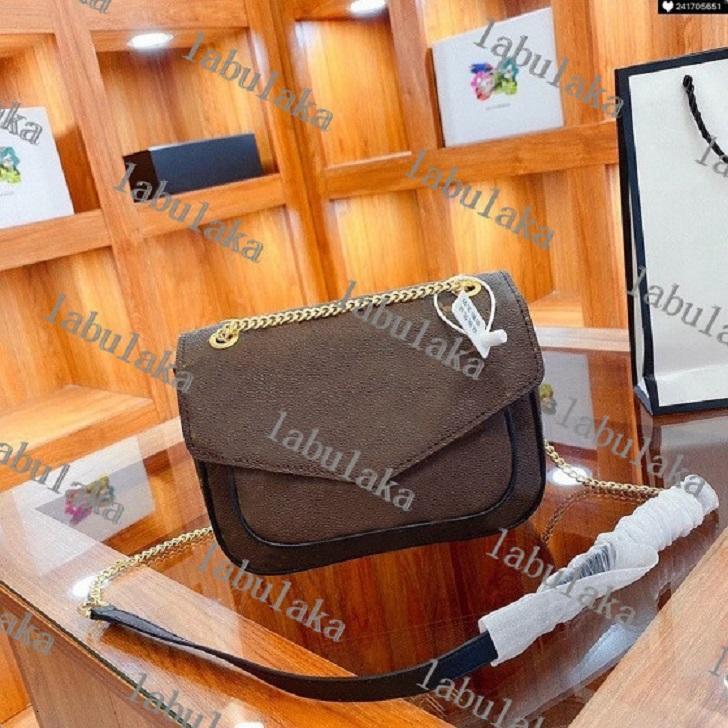 M45592 handbag crossbody bag Shoulder Bags tote handbags hanbags bag fashion PASSY chain bags backpack Handbags