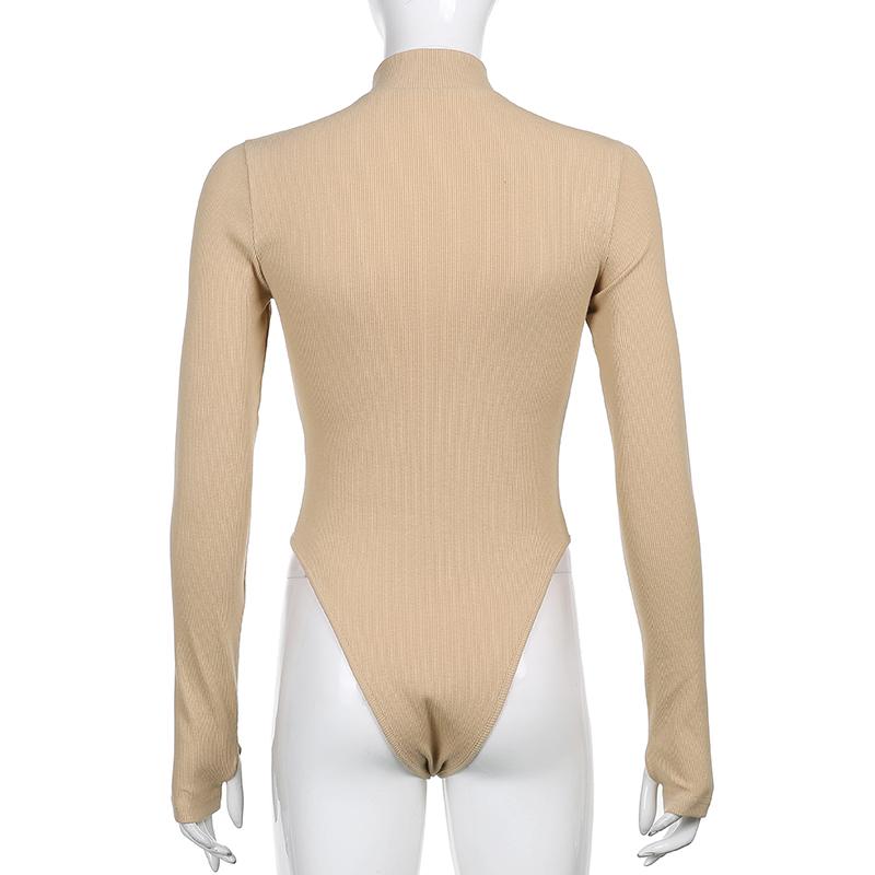 Khaki Bodysuit (7)