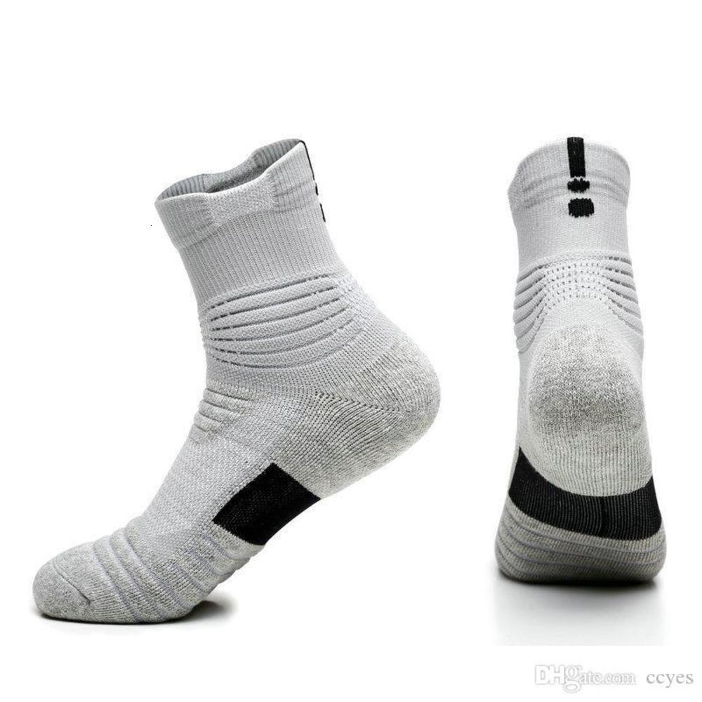 =USA Professional Elite Basketball Socks Ankle Knee Athletic Sport Socks Men Fashion Compression Thermal Winter Socks wholesales
