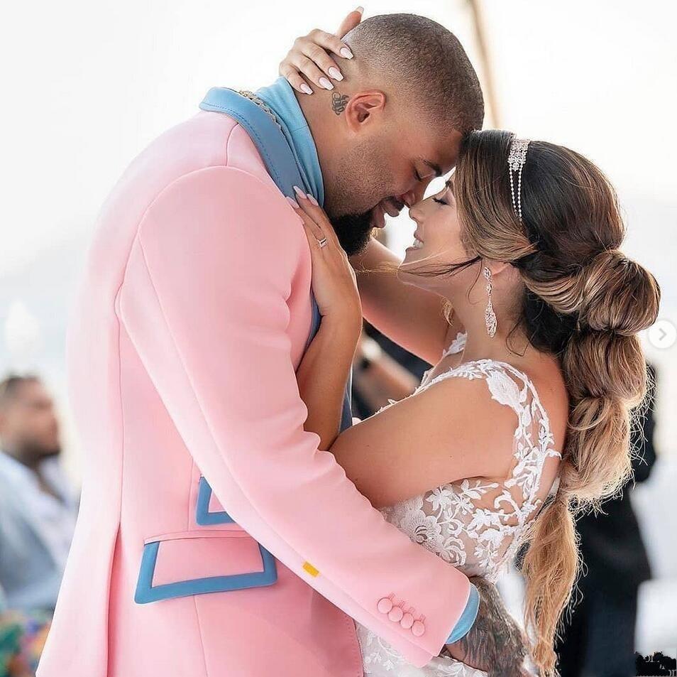 2020-Blue-and-Pink-Groomsmen-Suit-Peak-Lapel-Groom-Tuxedos-Mens-Wedding-Suits-Wedding-Prom-Beach (1)