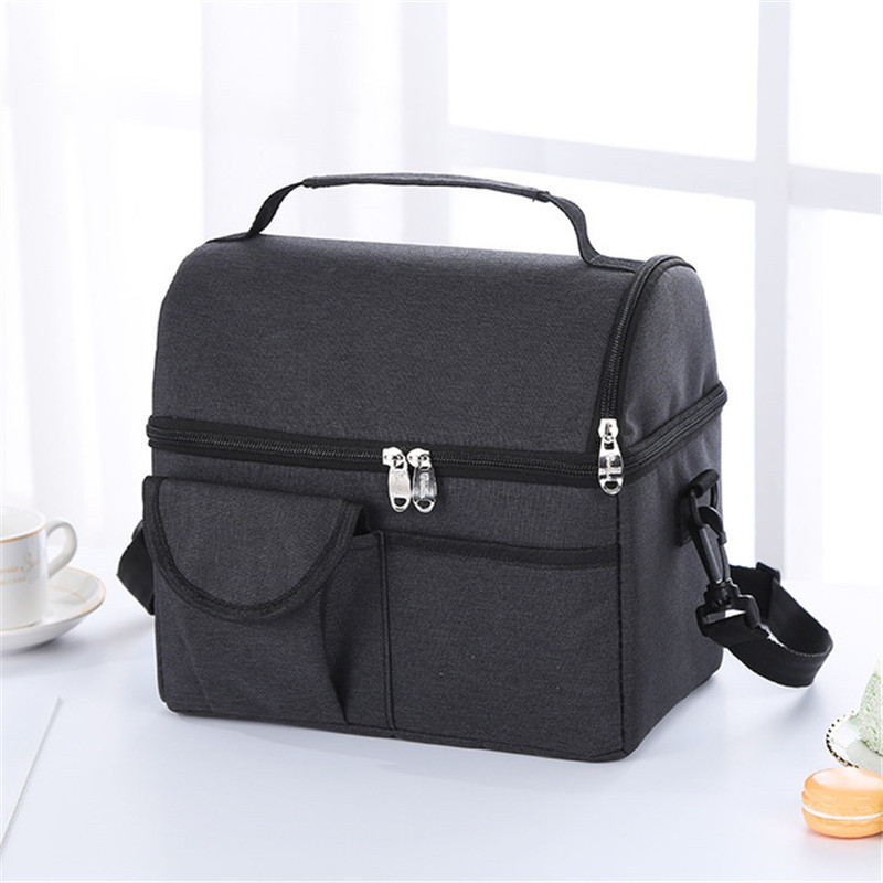 MOTOHOOD Baby Diaper Bag For Mom Mummy Mother Maternity Nappy Bags Thermal Insulation Stroller Bag Milk warm Insulation Bag (4)