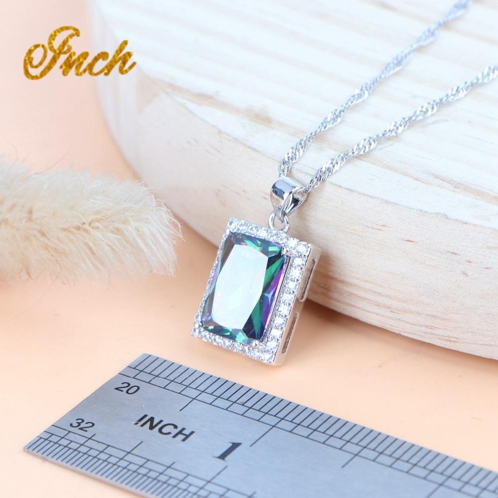 Wedding Ring 925 Silver sets
