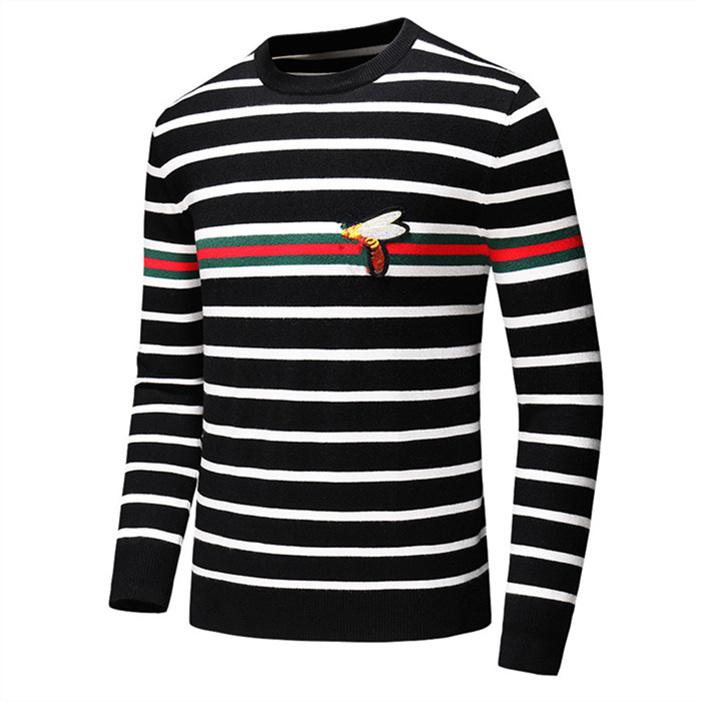 Fashion autumn winter designer Mens sweater High Quality Long Sleeve Hoodie Hip Hop Sweatshirts Men Women Casual Clothes Sweaters M-3XL SW48