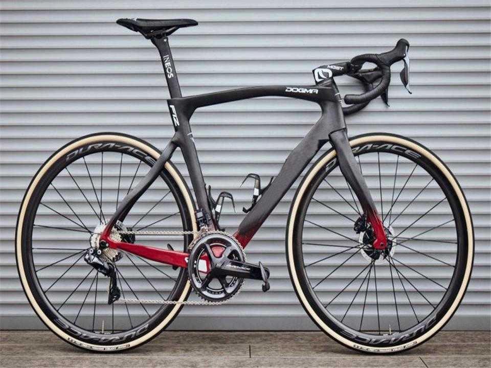 F12 Disk Ineos Complete Road 1k Bike Clearance DIY Bike With R7020 Ultegra R8020 Groupset wheelset