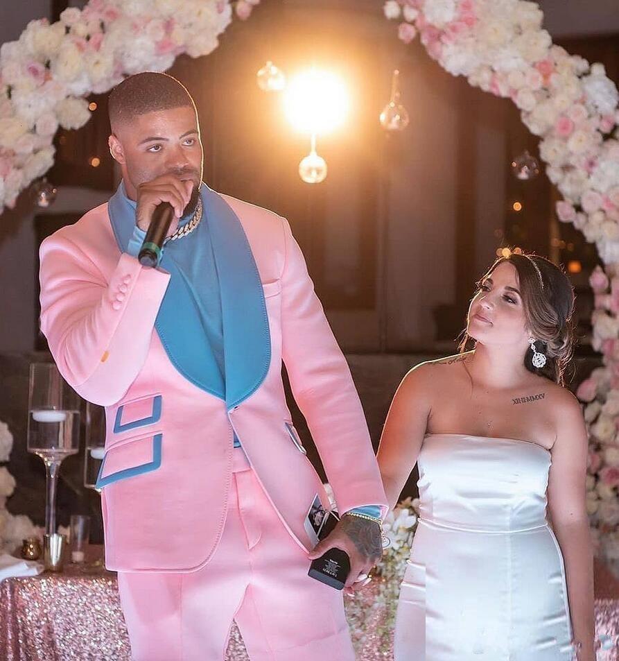 2020-Blue-and-Pink-Groomsmen-Suit-Peak-Lapel-Groom-Tuxedos-Mens-Wedding-Suits-Wedding-Prom-Beach (2)