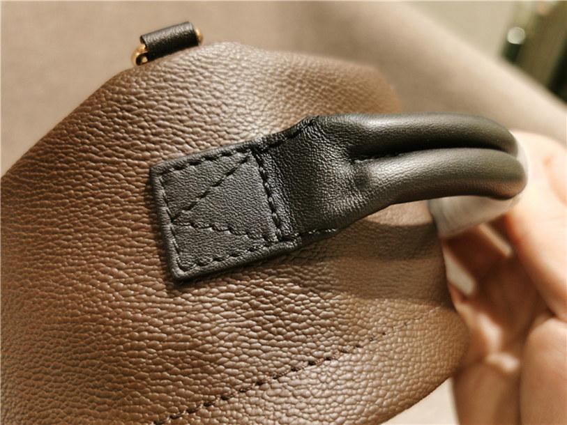 Mini backpack lady Genuine Leather designer Backpacks fashion back pack fow women handbags Presbyopic Mini shoulder Purse Cross body bag
