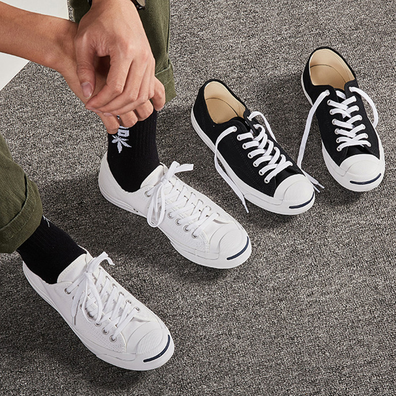 Classic Canvas Purcell OX Casual Shoes Low top Style sports Sneakers Men Women Shoe Size 35-44