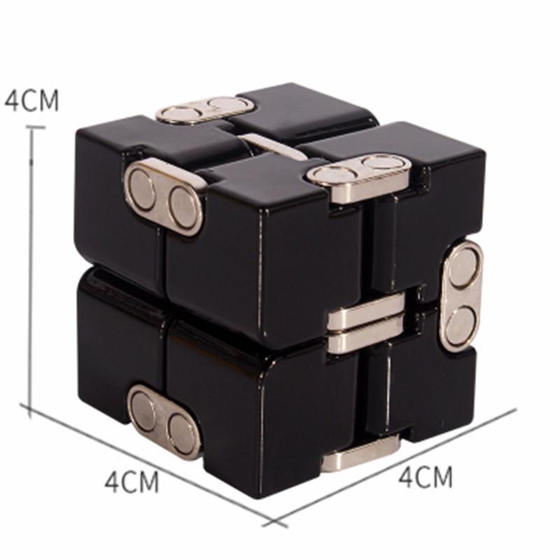 Infinity Cube Fidget Toy (15)