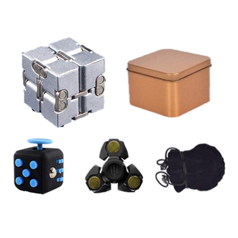 Infinity Cube Fidget Toy (5)