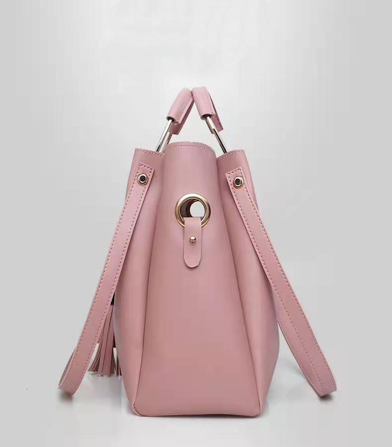 HBP Composite Bag Messenger bags handbag purse new designer bag high quality fashion fashion three-in-one chain lady