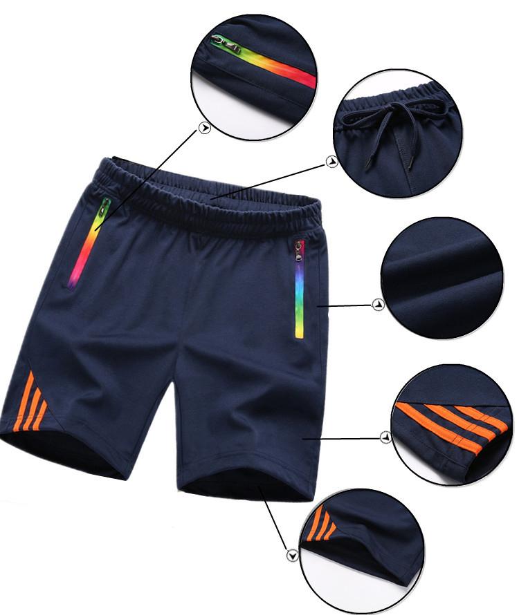 summer casual sweatpants
