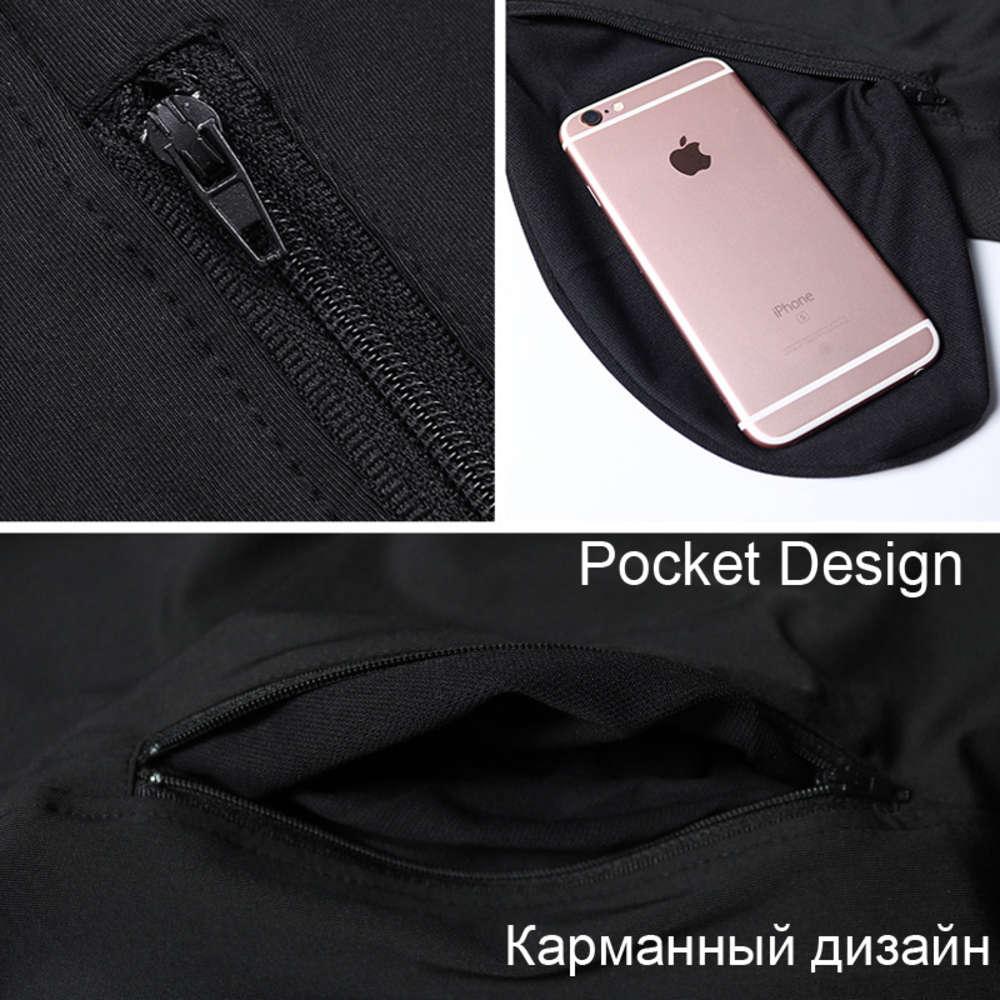pocket design