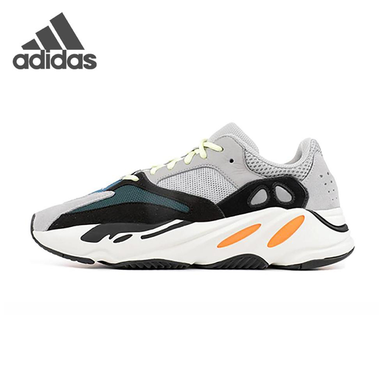 Adidas Yeezy Boost 700 V2 Running shoes Kanye West Inertia Reflective Tephra Solid Grey Utility Black Vanta Men Women Sport Sneakers Eur 36-45