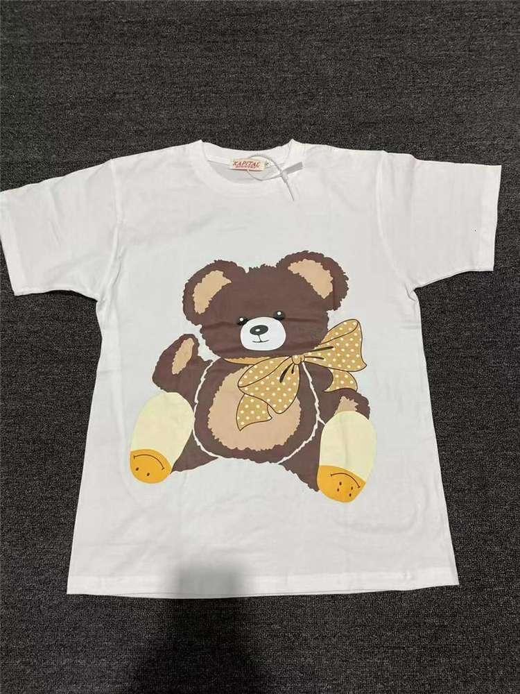 High Quality T-shirt Men Women Summer Style Fashion Casual Top Tees T Shirts