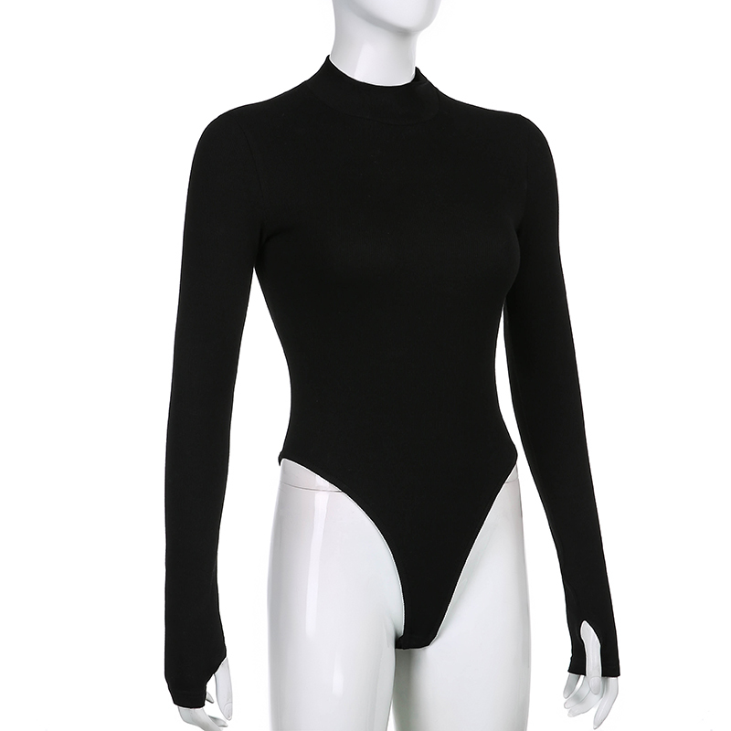 Black Bodysuit (5)