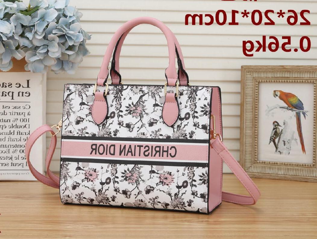 Classic Luxury Designer Handbag Crossbody Shoulder Bags Card Holder Wallet Fashion Long Zipper Wallets Coin Purse 3 Pcs/Set Women Shopping Travel Bag 01