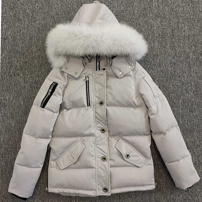 21ss Free Ship Mens Casual Down Jacket Style Canada Man Winter Moose Coats Warm Outwear Parkas Outdoor Knuckles Doudoune