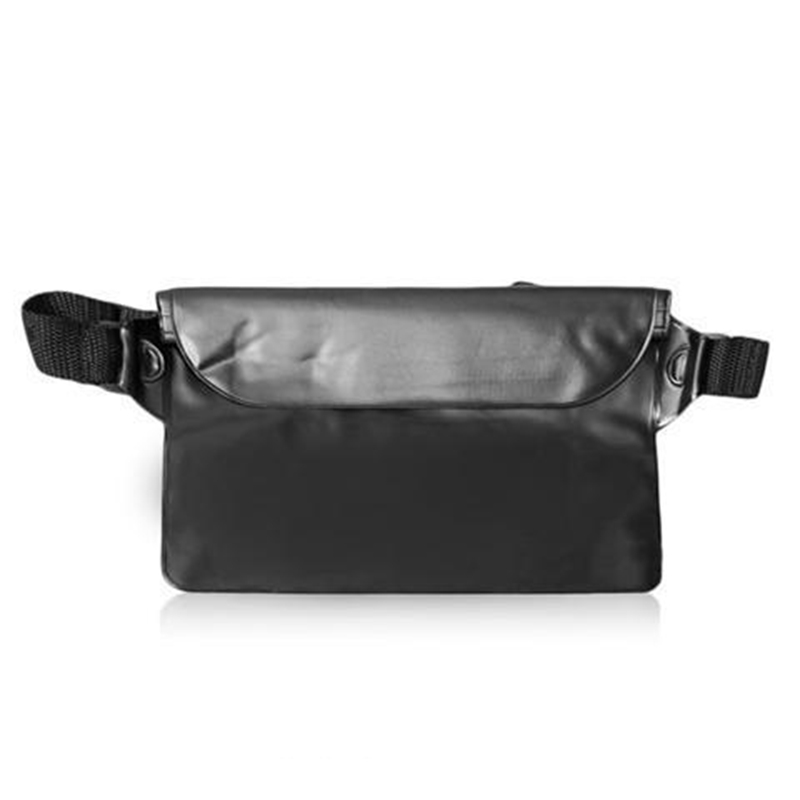 Universal Waist Pack Waterproof Pouch Case Water Proof Bag Underwater Dry Pocket Cover For Cellphone mobile phone Samsung Iphone HTC