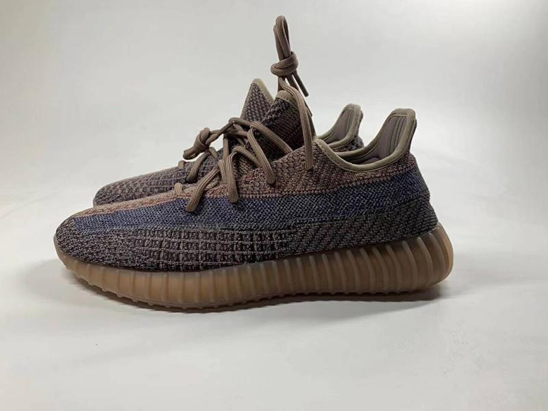 PK Version Yecher Zyon Asriel Israfil Kanye West Mens Sports Sneakers Cinder Linen Zebra Desert Sage Earth Bred Men Women Running Shoes US13