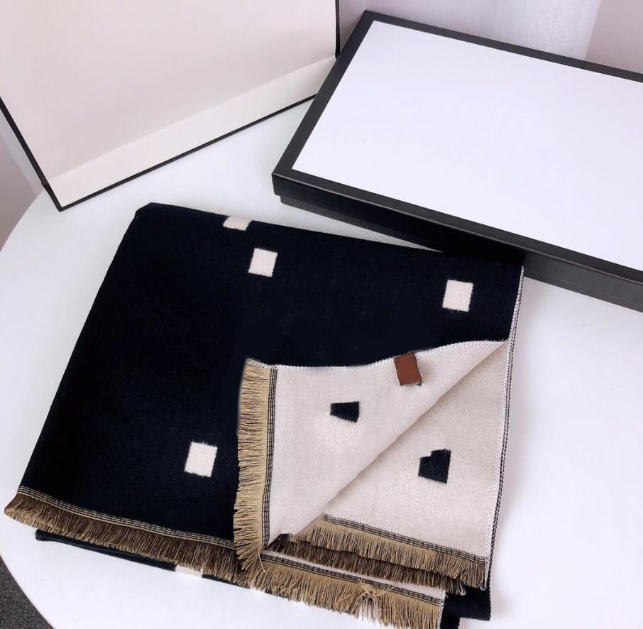 Fashion Women Silk Scarf NewArrival Man Womens 4 Seasons Shawl Scarve Lattice Letters Scarves Multi Styles Box Optional Top Quality