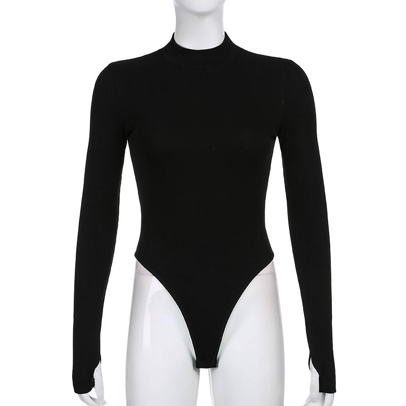 Black Bodysuit (6)