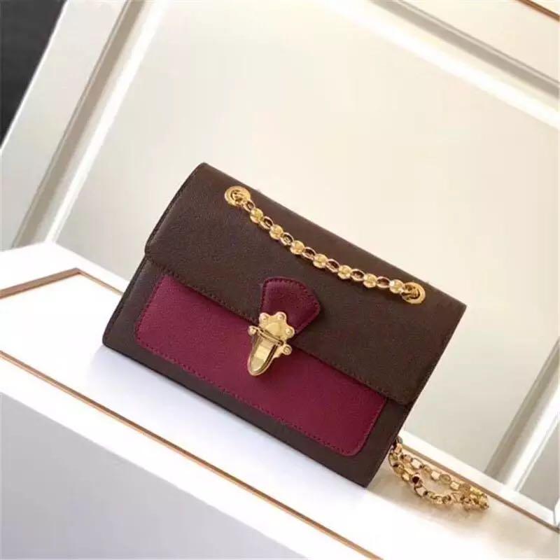 Luxurys Designers Crossbody Bags best-selling wallets ladies handbags shoulder bag portefeuillegenuine real leather high quality handbagscar