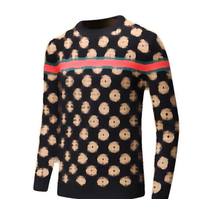 "GG""LV""Louis…YSL… Vitton VUTTON MEN BRAND SWEATER Letter Knitwear Winter Sweatshirt Sweater for Female Designer Hoodies"