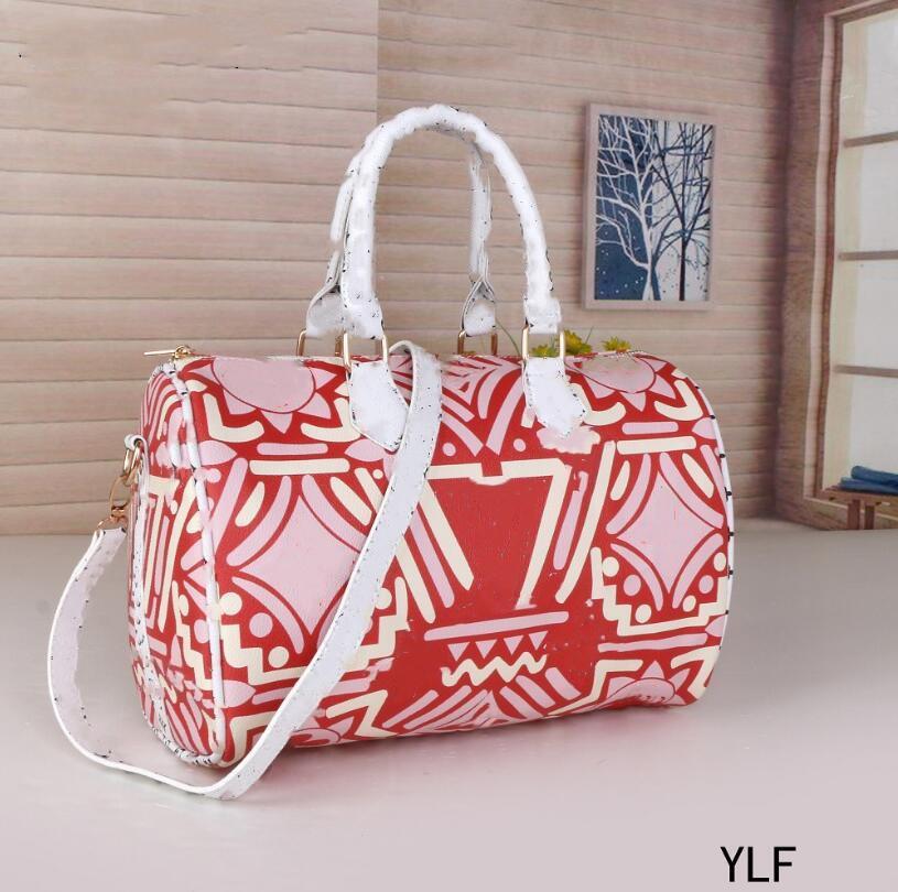 sale Original high quality designer bag NANO SPEEDY handbags Genuine Leather Black and White color shoulder bag crossbody bags mini bag