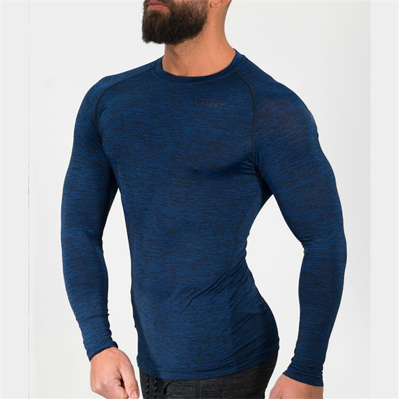 Hot-Sale-New-spring-high-elastic-t-shirts-men-s-long-sleeve-O-neck-tight-t (3)