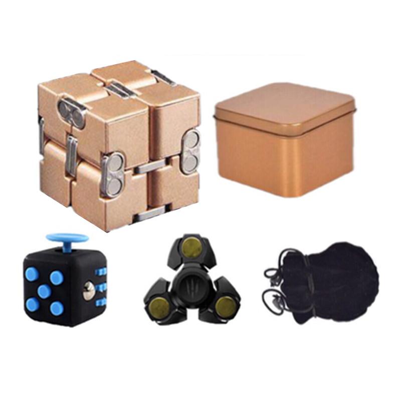 Infinity Cube Fidget Toy (6)