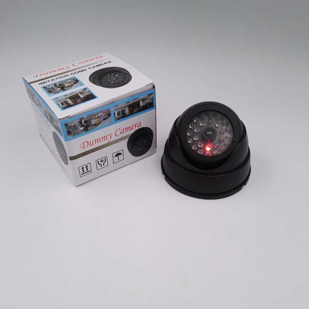 Outdoor-CCTV-Fake-Simulation-Dummy-Camera-Home-Surveillance-Security-Dome-Mini-Camera-Flashing-LED-Light-Fake (2)