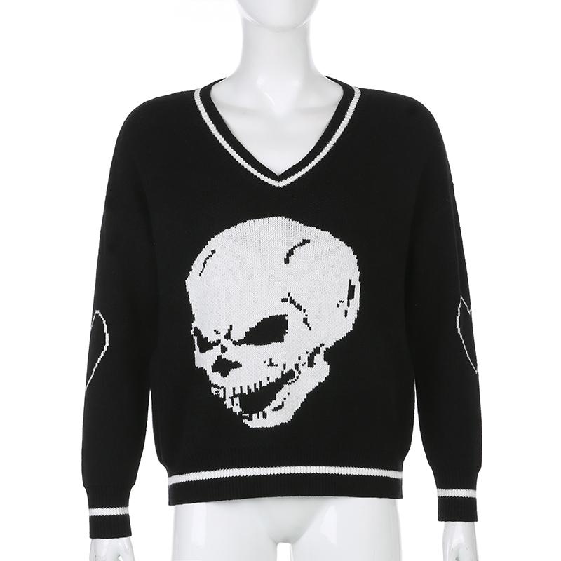 Black Sweater (5)