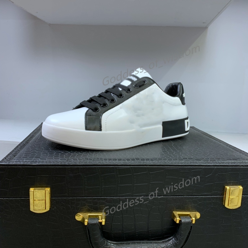 Marca design sneaker casual shoe low top leather high quality walking r for both men and women by