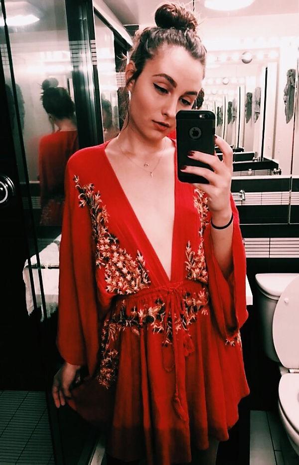 Mini dress (15)