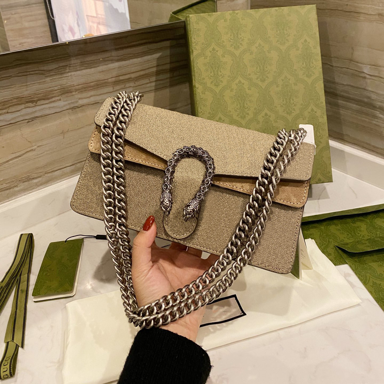 Luxurys designers top Quality Ladies 2021 shoulder bags handbag Women fashion mother dancing party small square cossbody purse handbags clutch chain Messenger bag