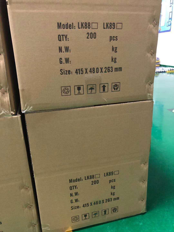 IN stock Finger clip LED display fingertip electronic oximeter portable digital pulse sleep oxygen saturation prbpm monitor