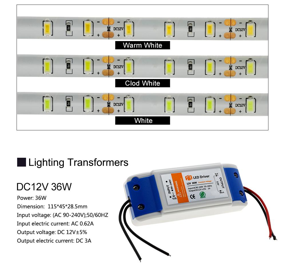 LED Strip 5630 12V (11)