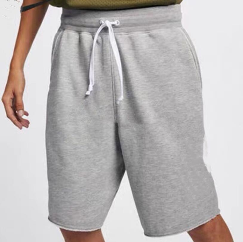 Men's summer shorts pants short pants Basketball pant fashion print drawstring shorts loose men's luxury sweatpants summer sport SIZE m-XL