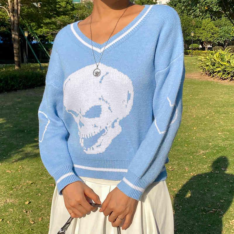 Blue Sweater (17)