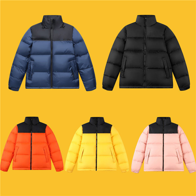 21SS down jacket neutral European and American designer style trendy clothing outdoor sports warm windproof INS popular large size S--3XL