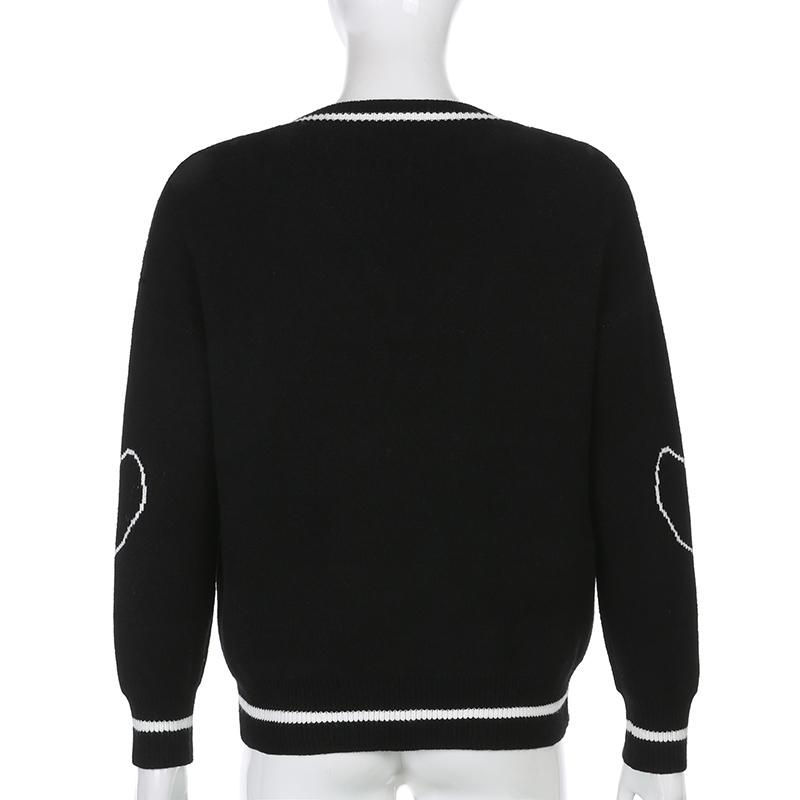 Black Sweater (2)