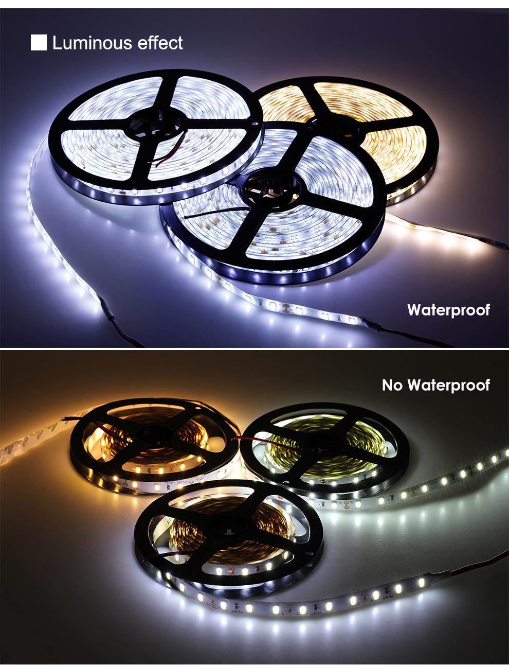 LED Strip 5630 12V (12)